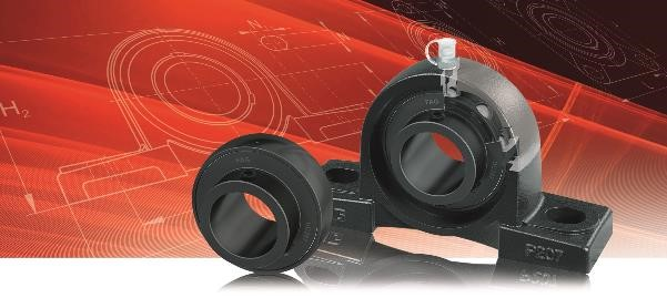 Black Series bearings offer high cost-efficiency in challenging applications