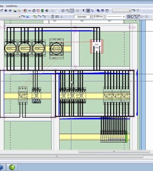 Free electrical design software with DesignSpark Electrical ...