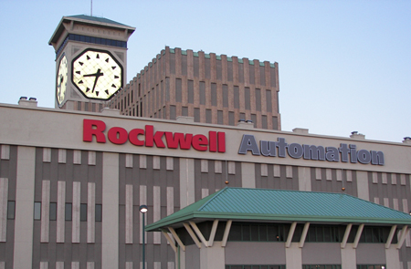 Rockwell Automation Reports Fourth Quarter and Full Year 2015 Results
