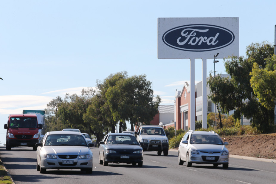 The Ford plant closure is sad loss of manufacturing know how