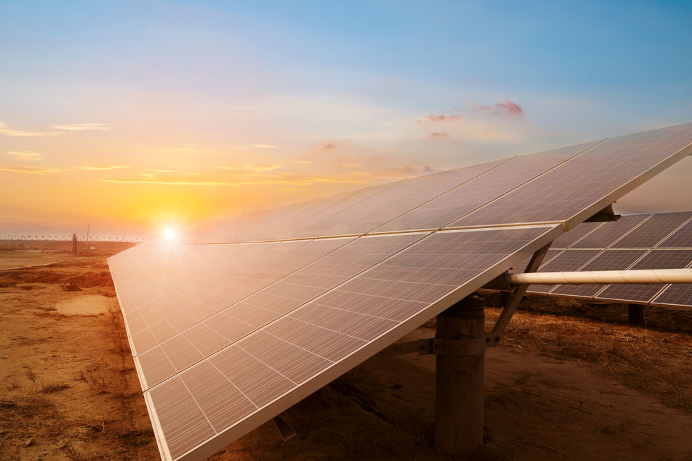 Bungala solar project achieves 'clean energy' firsts in Australia