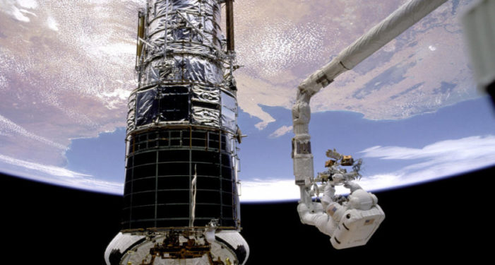 New frontiers for South Australian space industry